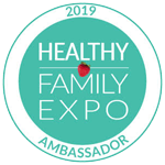 Healthy Family Expo 2019 Ambassador